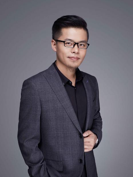 """悉见科技创始人兼CEO刘洋将出席""""2019中国(合肥·肥"""