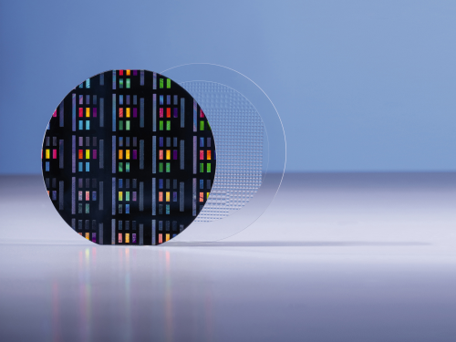 EVG与DELO合作为晶圆级光学元件和纳米压印光刻技术开发材料并提升工艺能力