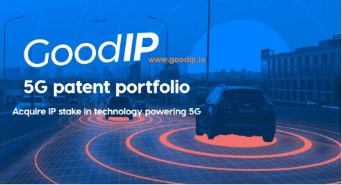 首尔半导体将拍卖5G网络设计和智能手机相机的关键技术专利组合