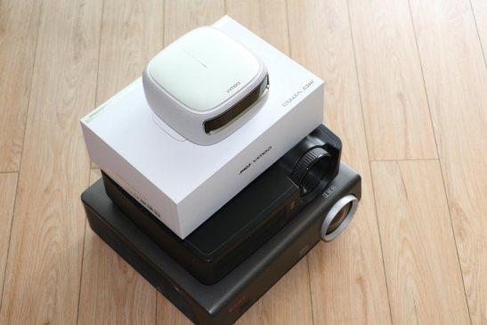 家用投影仪怎么选?三大对比告诉你微果H6为何值得买