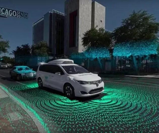 L3級別自動駕駛量產在即:技術向前,行業標準化向右