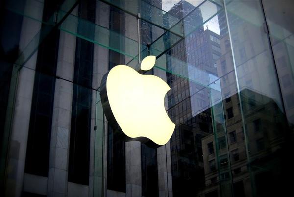 苹果收购Intel基带业务 与华为三星决战5G市场