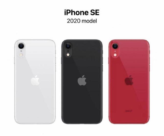 iPhone SE2或将于明年年初亮相:12月备货,售价2字开头