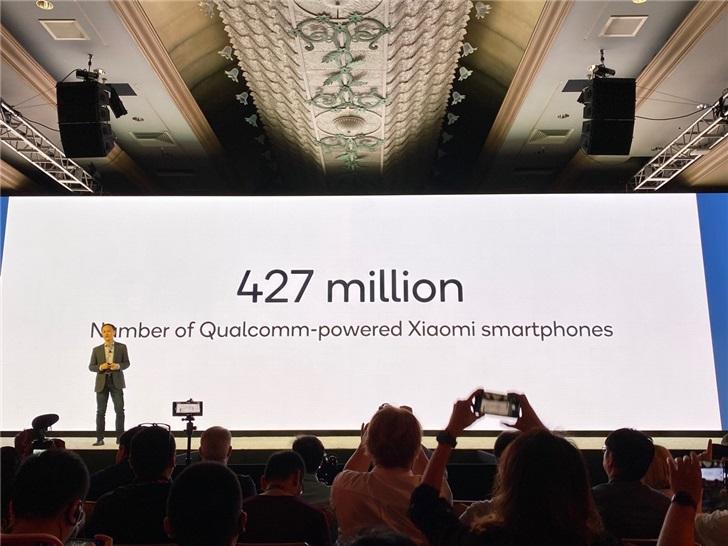 林斌宣布小米10手机,首批搭载骁龙865处理器