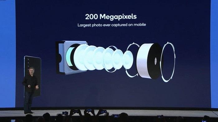 高通:明年推出用于手机的2亿像素传感器