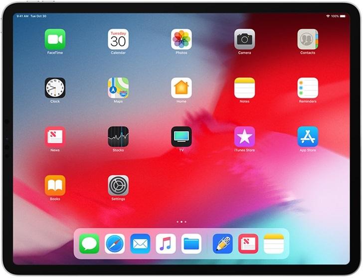 苹果12.9英寸iPad Pro再曝光:采用Mini LED,台系供应链已做好准备
