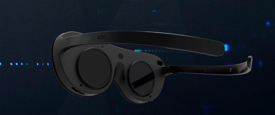 5G+区块链,视天科技还有哪些VR新玩法?