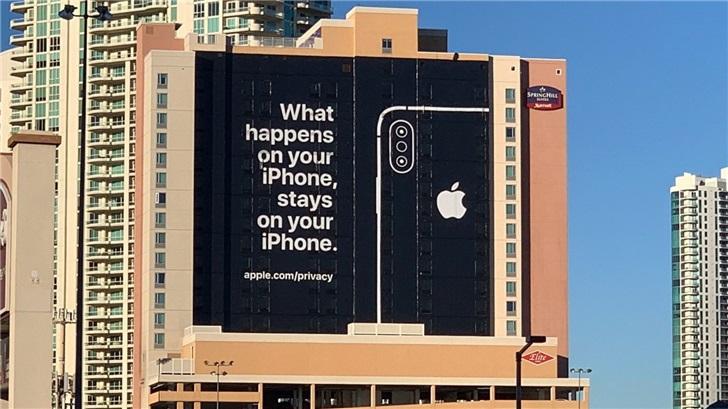 苹果重返CES,时隔28年