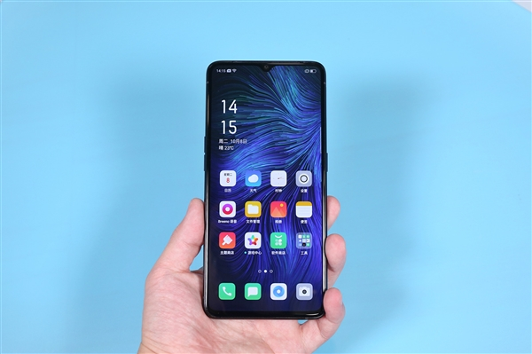 OPPO:自研芯片未来将商用 折叠屏手机正在准备中