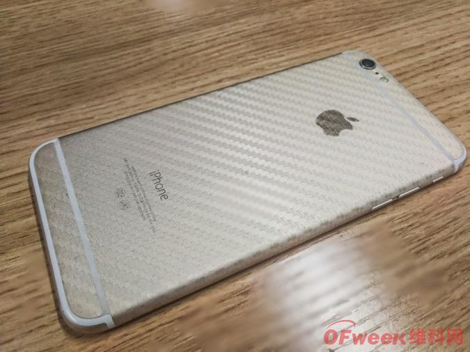 新电池保护技术,让新iPhone更薄容量更大