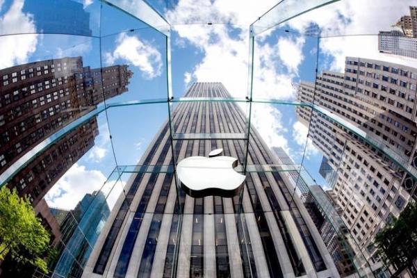 苹果市场份额最高,明年新iPhone蓄势待发!