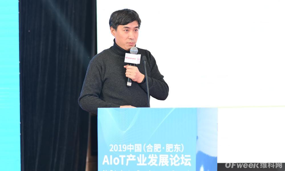 南京大学教授申富饶:图像识别的发展与挑战