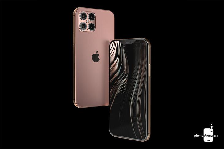 5G iPhone新爆料:5G基带功耗高,iPhone 12电池容量有惊喜