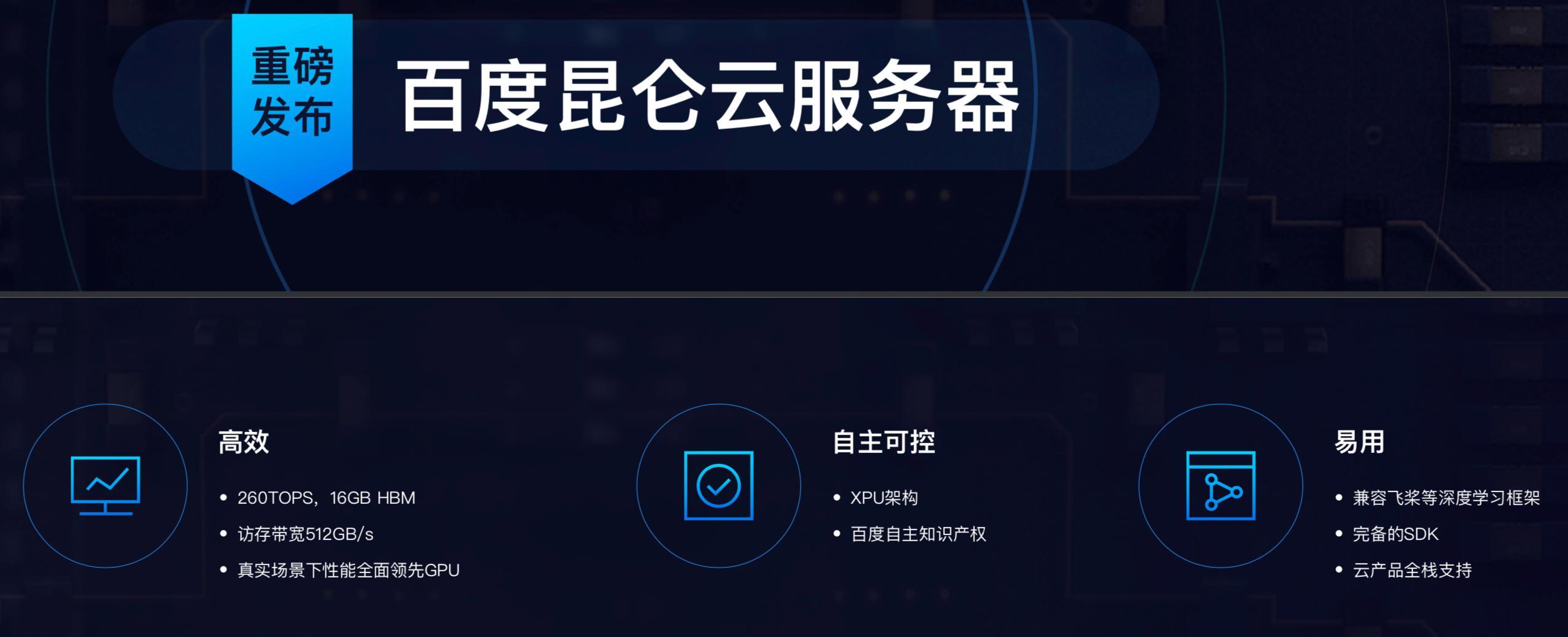 中国骄傲!盘点2019年百度AI自研的五大世界领先技术
