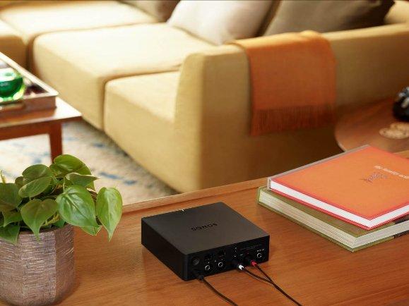Sonos Port国内正式发售 软硬件一体化解决方案赋能智能音乐空间