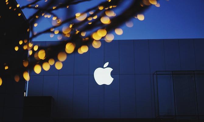 """苹果""""秘谋""""新技术:iPhone有望摆脱运营商"""