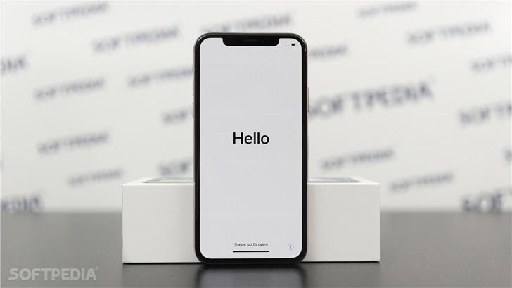 苹果iPhone X电池劣化提醒