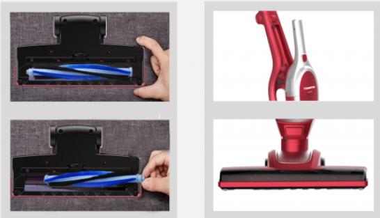 无线吸尘器品牌排行榜 科普吸尘器买哪个牌子好