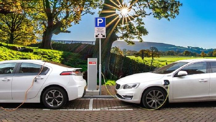 全球十大最畅销电动车排行,自主品牌占了半壁江山!