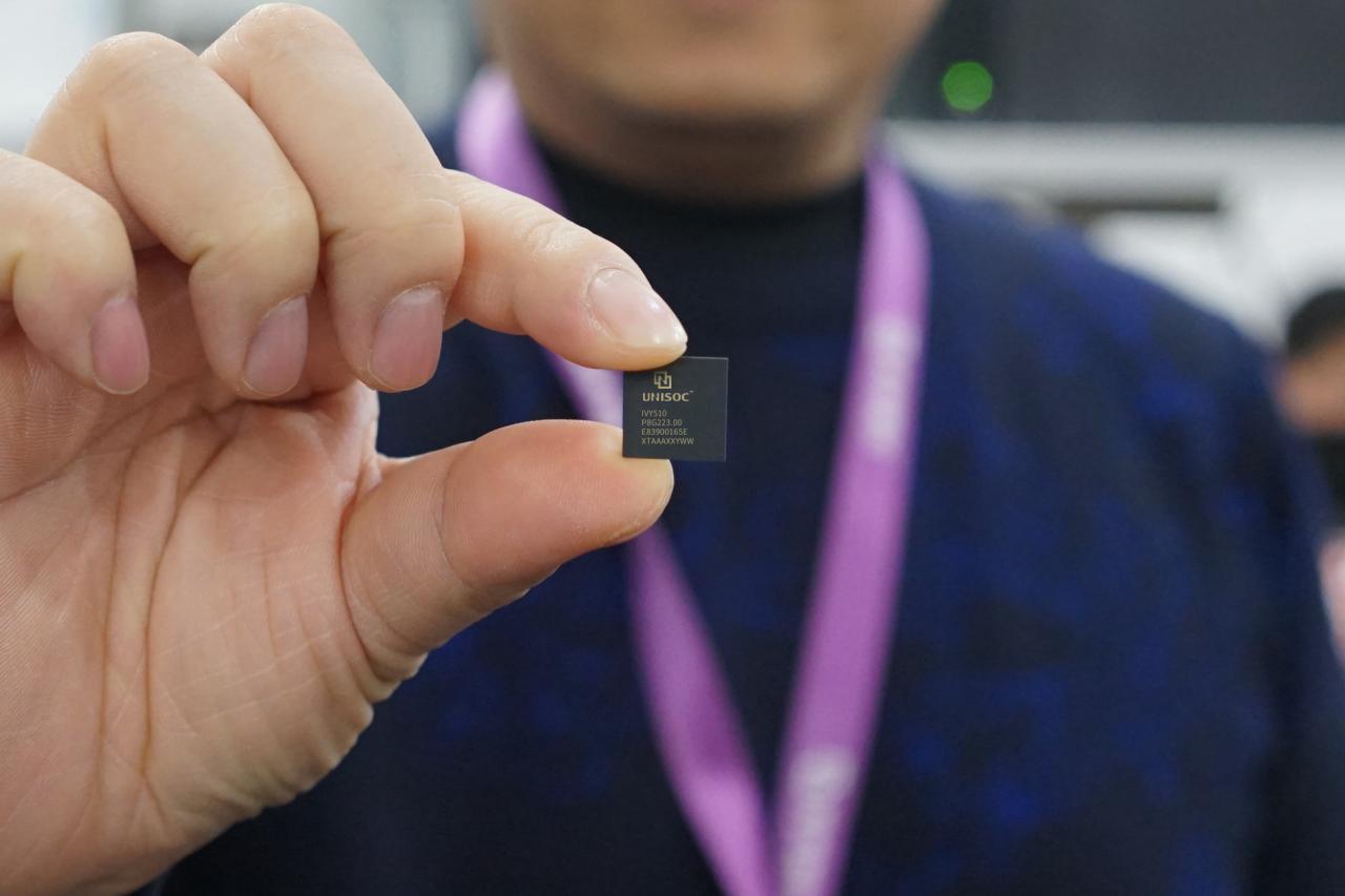 展锐市场副总裁周晨专访:回应了关于首款5G芯片春藤510的一切!-芯智讯