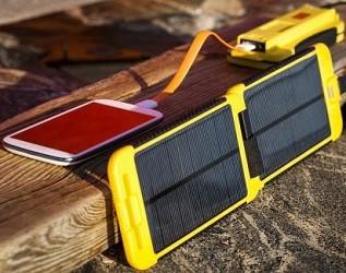 苹果、三星纷纷下注 太阳能手机离我们还有多远?