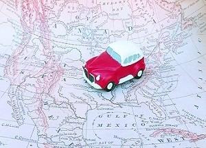 三星自動駕駛汽車運動預測專利 可預測車輛運動意圖