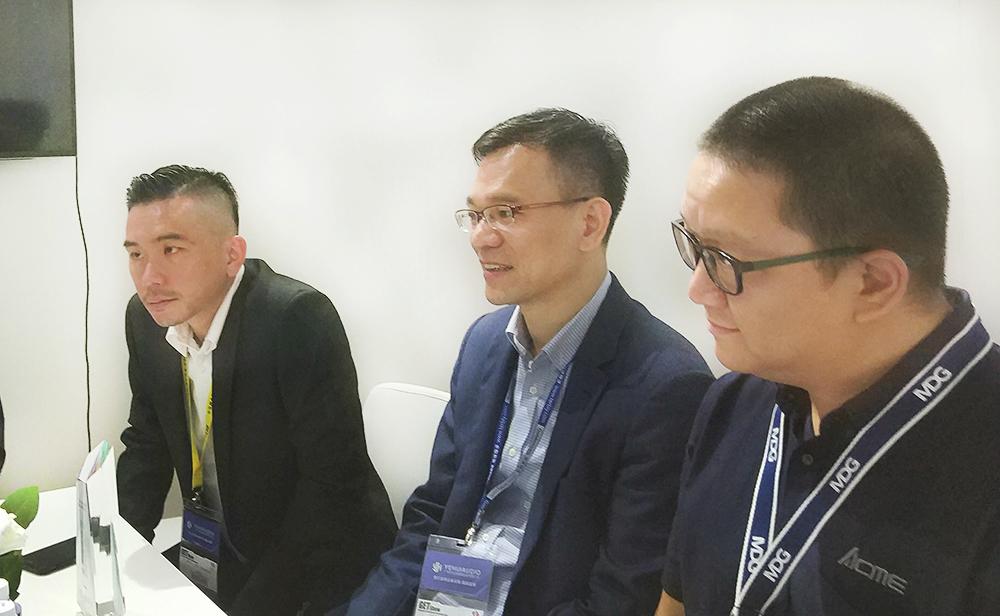 昕诺飞:深耕中国特殊照明市场,推进节能创新生态布局