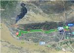 清华能源转型考察第七站:库布其沙漠