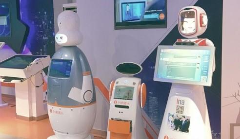 """IPO""""二进宫"""",小i机器人前路何在?"""