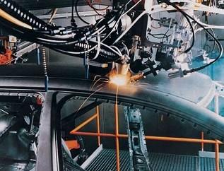 激光先進制造提升汽車制造業水平