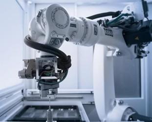 工業機器人謹防扎堆低端化