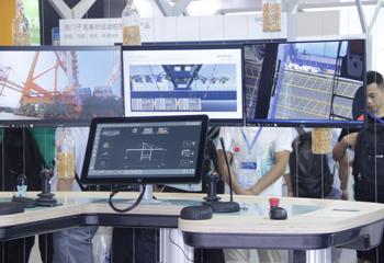 海上航運產業進入高速互聯時代
