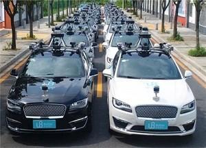 为何车企只拥有自动驾驶牌照1/3?