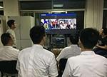 5G技術應用于四川宜賓地震救援