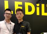 LEDiL看好中國市場 守護光的品質