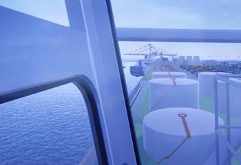 智慧海洋时代,智能船舶前?#23433;?#21487;估量