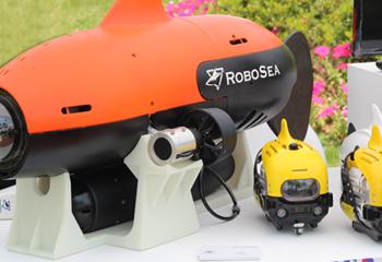水下機器人的未來前景有多大?