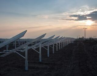 重磅!江蘇泗洪500MW光伏發電領跑獎勵激勵基地項目開始招標