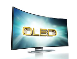 下一代OLED电视显示屏的全新解决方案