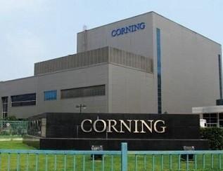 康宁二季度强劲表现 所有业务均增长