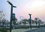 2018年中國智慧燈桿供應商排名