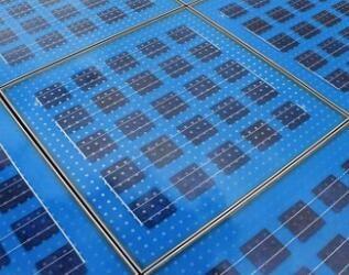 通威太陽能:將成全球首個10GW光伏電池生產基地