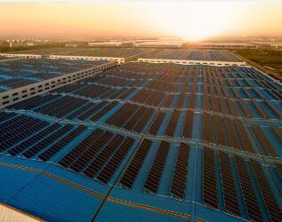 商務部:下月將召開對美韓進口太陽能級多晶硅反傾銷期終復審案聽證會