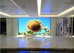 小間距LED顯示屏不斷滲透 未來仍將高增長