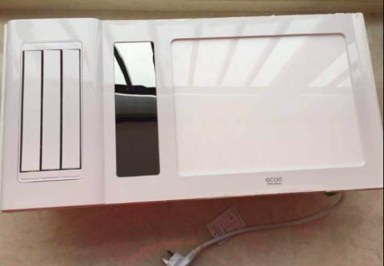 智慧洗浴,暖暖神器!小器鬼浴霸全方位测评曝光!