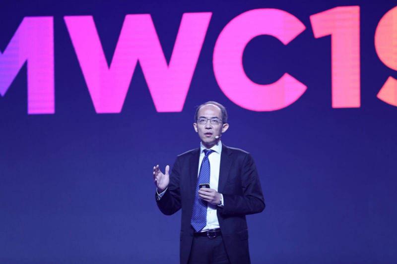 盘点中兴通讯2019:百亿打造黑科技,掌握5G主动权