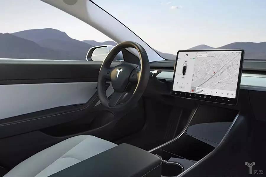 年终盘点丨智能化时代,那些即将消失的汽车硬件