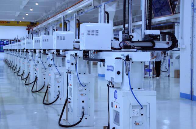 盘点2019年机器人行业10大突破性技术:本土企业捷报频传,4大家族闷声发大财