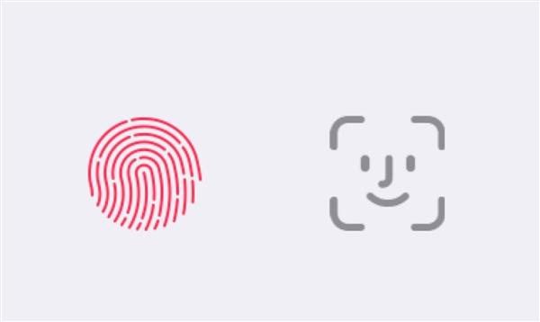 三星CES发布会人脸识别图标被指抄袭:和苹果Face ID一模一样