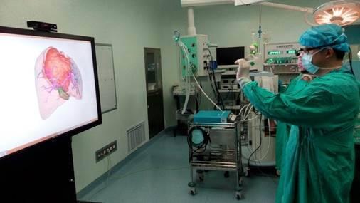 跨界医疗拿到国家科技进步二等奖,海信B面浮出水面